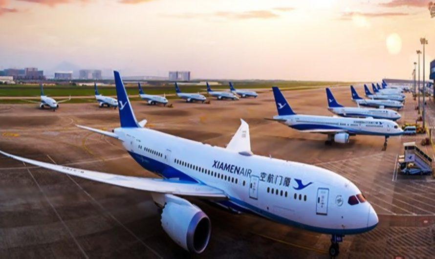 Pasajera abre puerta de emergencia en avión – NOTICIA VIRAL