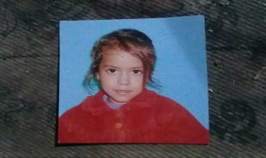 Niña de 4 años es encontrada muerta en Córdoba – NOTICIA VIRAL
