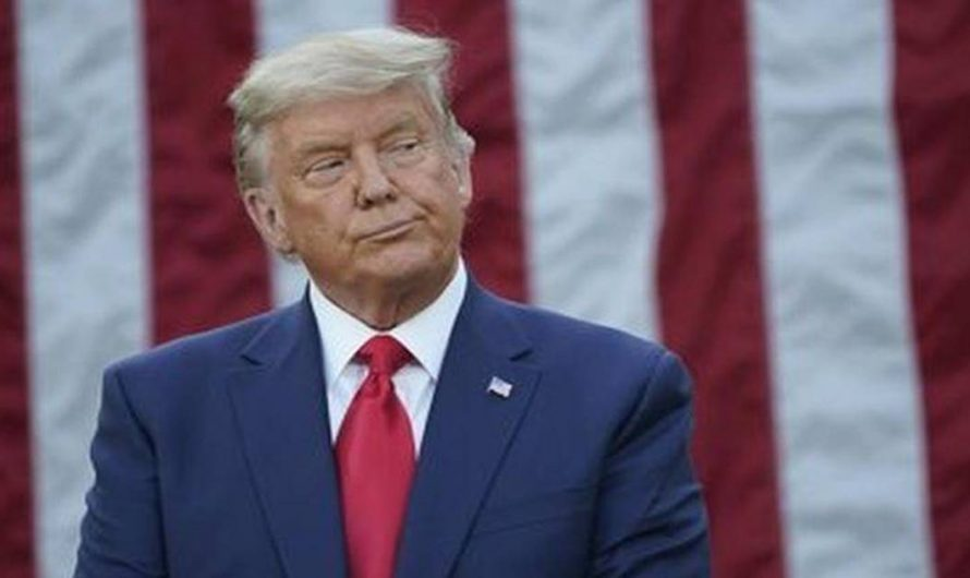 ¿Donald Trump en el olvido después de 4 años de presidencia y de un gran prestigio?